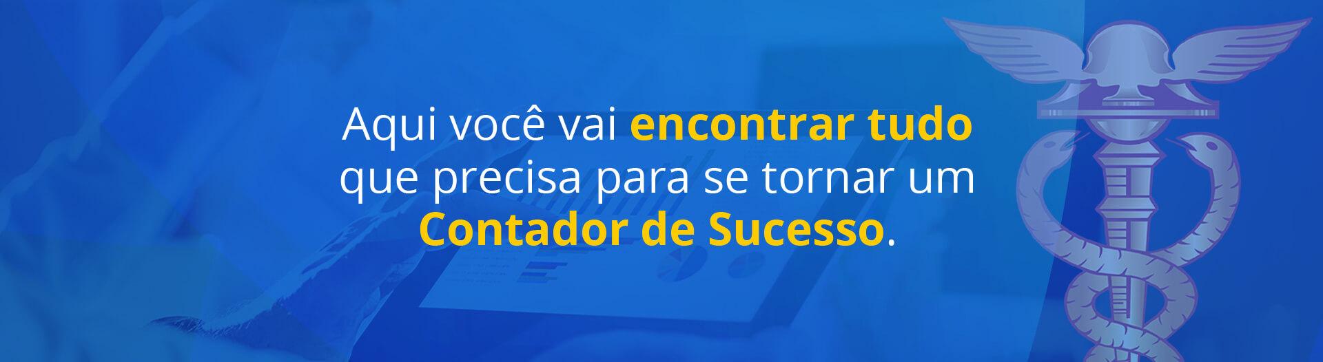 Contador Nota 10 - contador de sucesso
