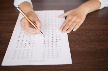 Os maiores erros dos candidatos na prova do CFC: como evita-los?