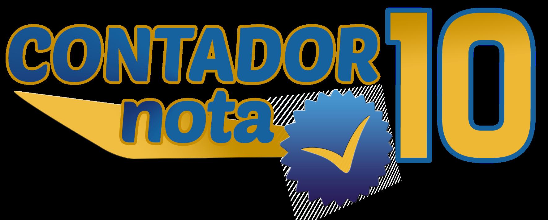 Contador Nota 10